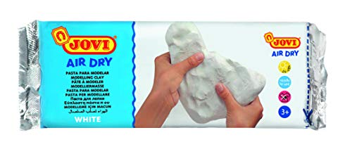 Jovi Air-Dry Modeling Clay;