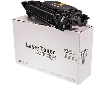 TONERDUMPING Toner kompatibel zu HP 26A CF226A: