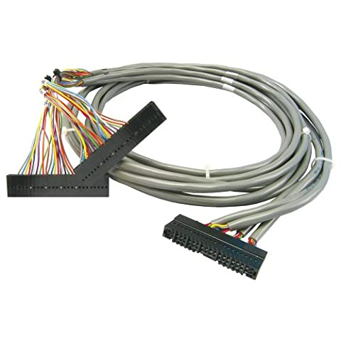 Opto 22 SNAP-HD-G4F6 - Header Cable for SNAP 32-Channel Digital Modules and G4 Digital Racks - Opto 22 Software
