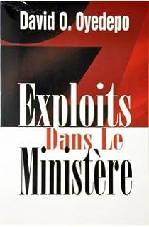 The Mandate Operational Manual Living Faith Church Worldwide Winners