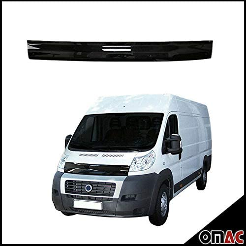 Red Hound Auto Door Entry Guard Scratch Shield Compatible with Dodge Ram Promaster 1500 2500 3500 2014-2019 2 Door 2pc Custom Fit Door Sill Scuff Paint Protector