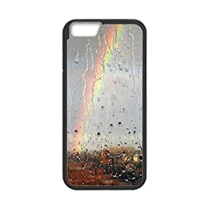 """T-TGL(RQ) Personalized Hot Sale durable phone Case for Iphone6 Plus 5.5"""" customized Rain case"""