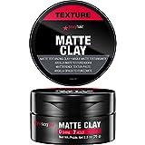 SexyHair Style Matte Clay Matte Texturizing