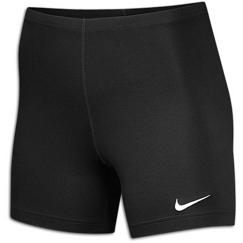 (Nike Team Ace 5 Shorts Womens Black Size Small )