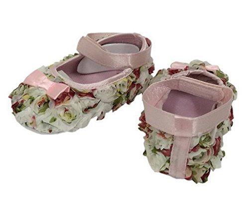 Bigood Atam Sapatos De 6 Casal Bebê Amoroso Um 13 De Rastejando Walker Meses 0 Centímetros Bebê Sapatos Colorido Sapatos qZzgqx1r