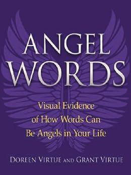 Angel Words by [Virtue, Doreen, Grant Virtue]