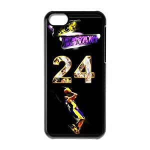 DIY case 1 NBA Team Los Angeles Lakers Kobe Bryant Print Black Case With Hard Shell Cover Case For Sumsung Galaxy S4 I9500 Cover