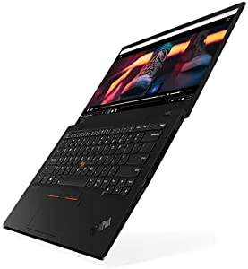 Lenovo Thinkpad X1 Carbon 8th Gen 8 i7-10510U,WQHD,16GB,1TB NVMe SSD,Bklit,W10P