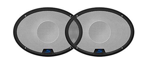 Grills Car Speaker (Alpine KTE-S69G 6x9