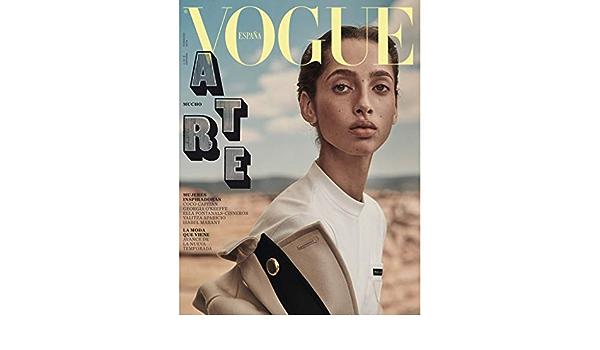 Vogue España - Febrero 2019 - Nº 371: Amazon.es: Ediciones ...