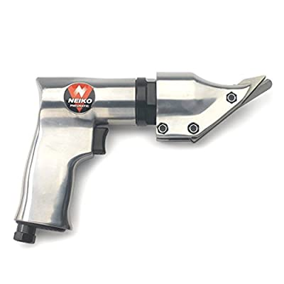Professional Pneumatic Air Shear Metal Cutter Shearer Nibbler Air Tool