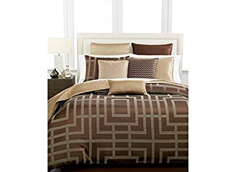 Amazon HOTEL COLLECTION Savoy Espresso Brown 40 X 40 Amazing Hotel Collection Decorative Pillows