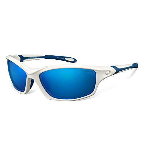 HAKA Sports Style Polarized Sunglasses for Driving Fishing Golf Running Baseball Cycling Glasses