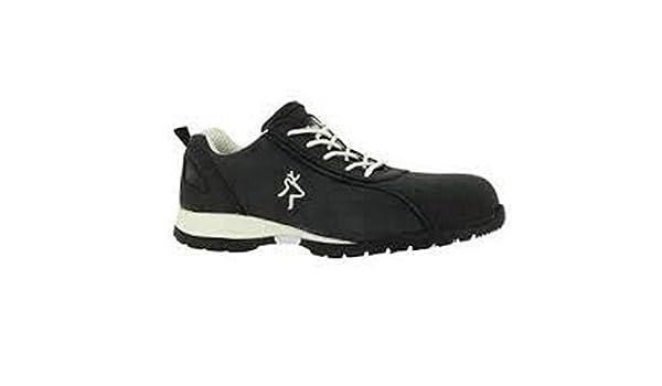 KAPRIOL Zapato de seguridad bajo Madison S1-P Sra: Amazon.es: Bricolaje y herramientas