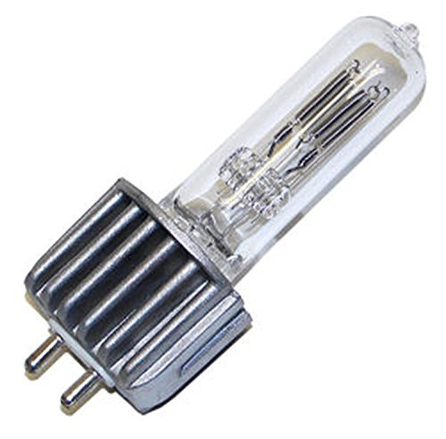 10 Qty. HPL 750-115-x Osram HPL750 115X 54611 Lamp Bulb - 115 Projector Light Bulb
