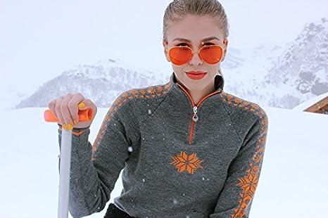 Dale of Norway Geilo Feminine Sweater 82311