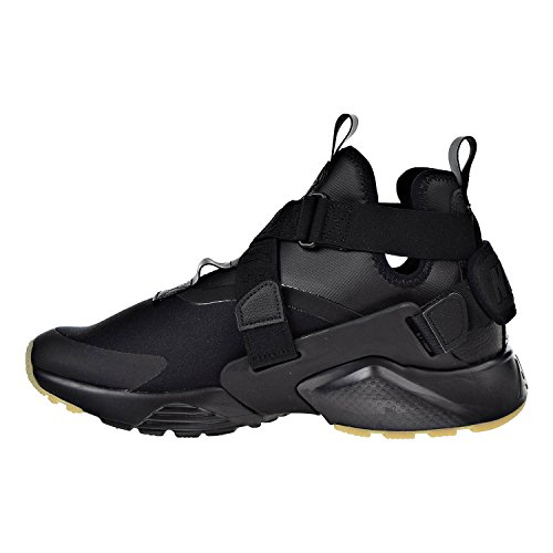 black W Nike Da Huarache City Gre Multicolore Scarpe dark Air 003 Fitness Donna black TqwvUq