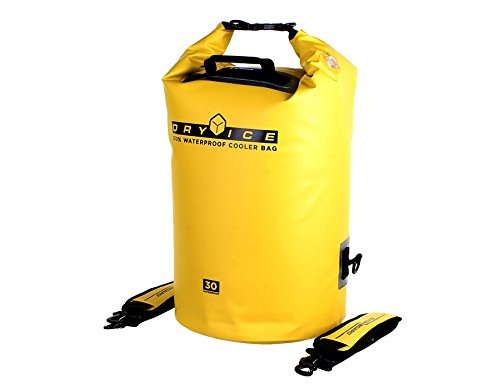 Overboard Waterproof Dry Ice Cooler Bag 7daabbbc668ae