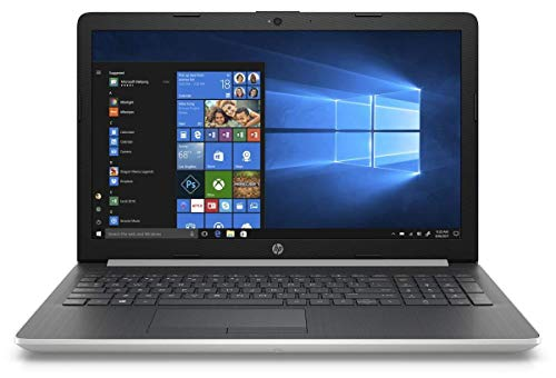 "2019 HP 15.6"" HD Touchscreen Flagship Premium Laptop Computer, Intel Core i5-7200U Up to 3.1GHz, 8GB DDR4 RAM, 2TB HDD + 512GB SSD, DVDRW, 802.11AC WiFi, Bluetooth 4.2, USB 3.1, HDMI, Windows 10 Home"