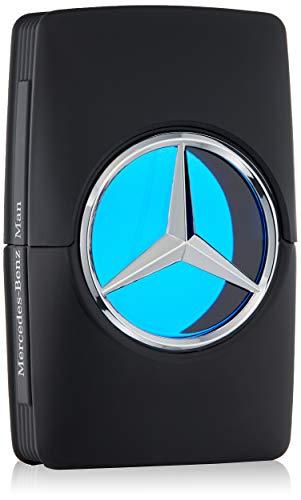 Mercedes Benz | Man | Eau de Toilette | Spray for Men | Aromatic Scent | 3.4 oz