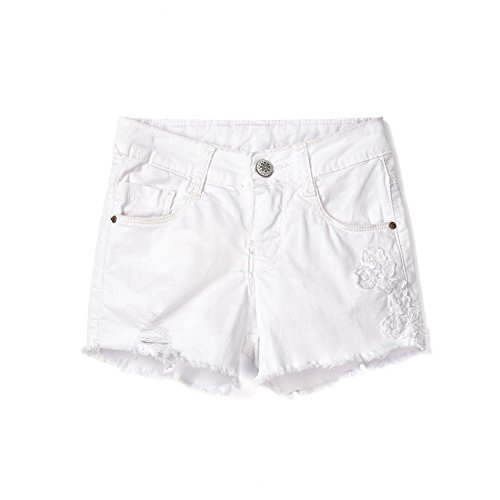 ISPED Girls Short Denim 6-16T by ISPED