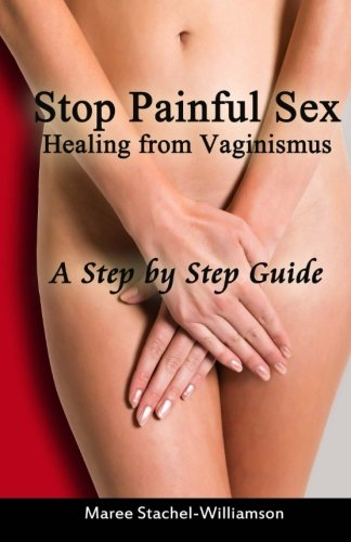 Stop Painful Sex Step Step product image
