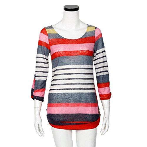 Sunfei Fashion Blouse Ladies T Shirt