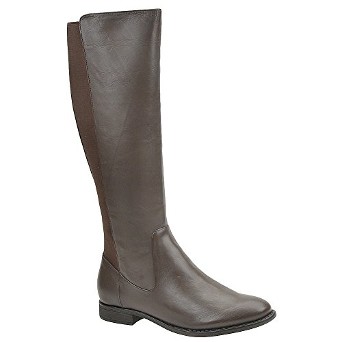 Kenneth Cole Reaction Gore-Lee Women's Boot 7 B(M) US Coffee