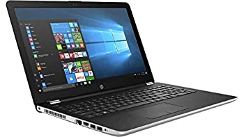 "2018 Hp 15.6"" Touchscreen Laptop Pc, Intel Core I5-7200u, 8gb Ddr4, 2tb Hdd, Intel Hd Graphics 620, 802.11ac, Bluetooth, Dvd Rw, Usb 3.1, Hdmi, Webcam, Windows 10 Home, Silver 2"