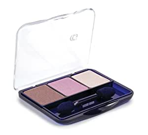 CoverGirl Eye Enhancers 3 Kit Shadow, Dance Party 125, 0.14-Ounce Packages (Pack of 3)
