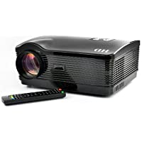 Android 4.1 HD Projector - 1.5GHz Dual Core CPU