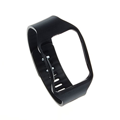 Silicone Wristband Watchband Bracelet Replacement