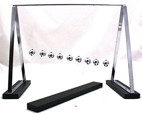 OnlineScienceMall Pendulum Wave Demonstration Kit w/Teacher's Guide (Pendulum Wave)