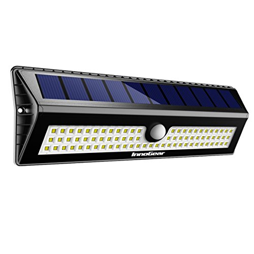 Solar Path Lights With Panel in Florida - 5