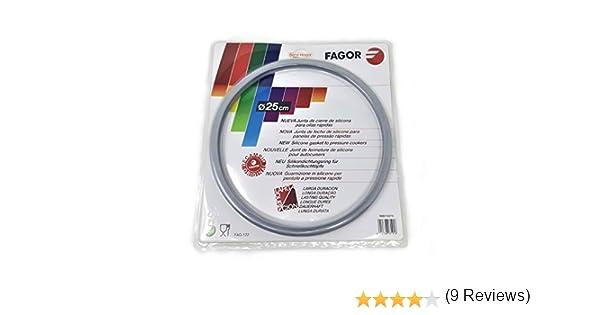 SERVI-HOGAR TARRACO® Junta Olla Presion Fagor 27cm exterior FAG122 ...