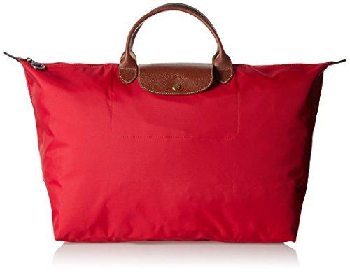 Longchamp Travel Bag Shoulder Strap - 2