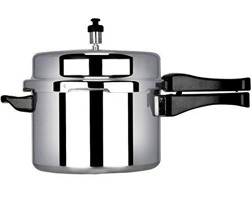 Sumeet Alluminium Pressure Cooker 7.5 Ltr