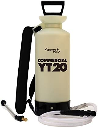 Sprayers Plus Commercial Compression Sprayer, 2 gal