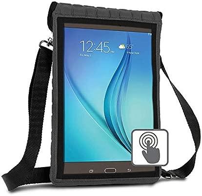 Funda Tablet 10 Pulgadas de Neopreno (Gris) USA GEAR ...