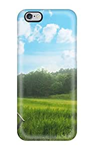 Top Quality Protection Scenery Case Cover For Iphone 6 Plus