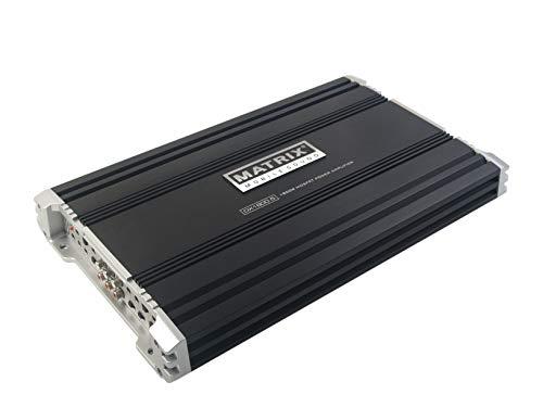 MATRIX DX1800.5 1800 Watts