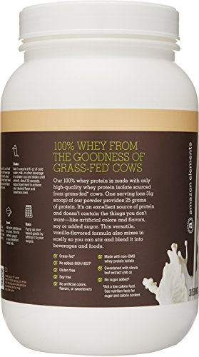Amazon-Elements-Grass-Fed-100-Whey-Protein-Isolate-Powder-Natural-Vanilla-205-lbs