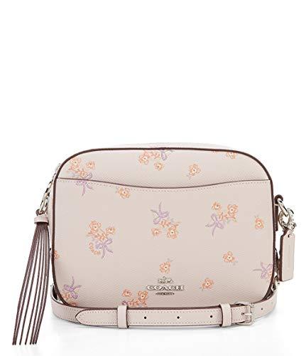 Pink Coach Handbag - 6