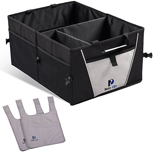 Top 5 best mercedes benz trunk organizer for sale 2017 for Mercedes benz car trunk organizer