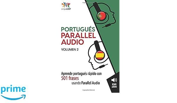 Portugués Parallel Audio - Aprende portugués rápido con 501 ...
