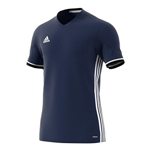 adidas Condivo 16 Mens Soccer Jersey (S, Navy)