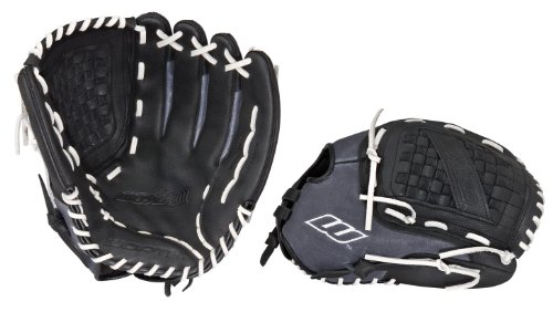 Worth M140 Mayhem 14 inch Outfielder Slowpitch Softball Glove by Worth