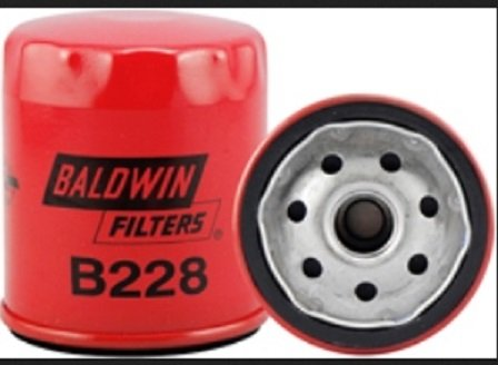 SMA Tisco Bobcat Oil Filter 6665603 for Skid Steers 863, 863G, 864, 864G,  873, 873G, 873H, 883, 883G, A220, A300, S250, T200