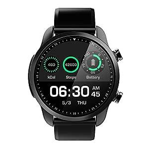 MINSINNY Reloj Inteligente Smart Watch IP68 Waterproof 2GB + ...