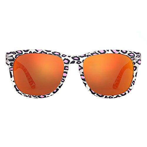 Deep Lifestyles Maui Sunglasses, Pink - Panther Sunglasses Pink